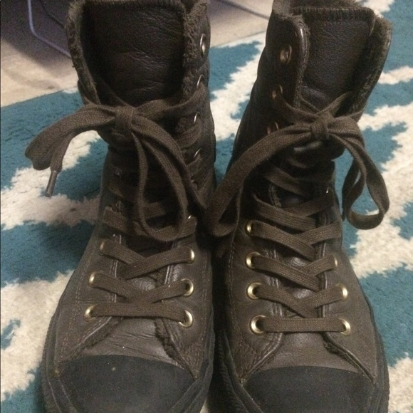 all star winter boots